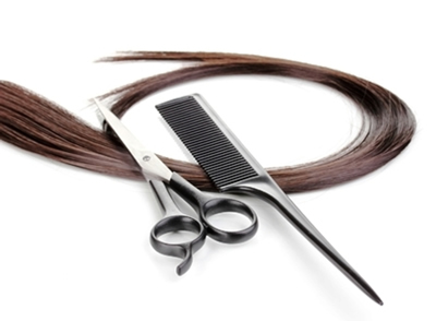 hair dressing services